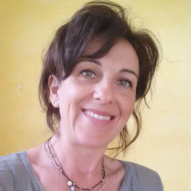 Daniela Domestici